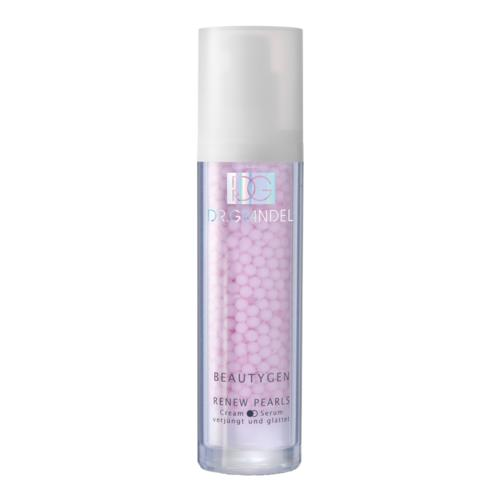 BEAUTYGEN DR. GRANDEL Renew Pearls Rejuvenating and smoothing Cream-Serum