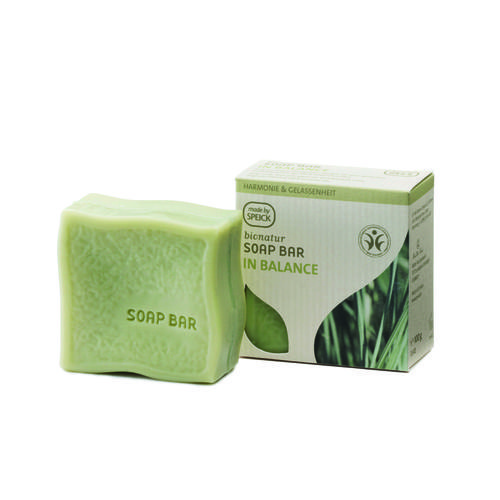 Made by SPEICK SPEICK Soap Bar In Balance Harmonie & Gelassenheit
