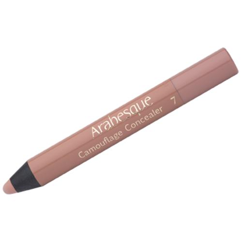Complexion Arabesque Camouflage Concealer Waterproof cover stick