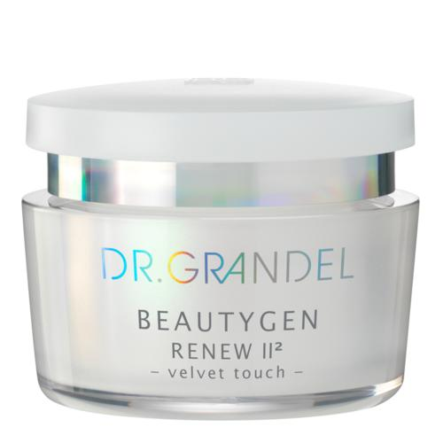 BEAUTYGEN DR. GRANDEL Renew II velvet touch Rejuvenating 24-hour care for dry skin