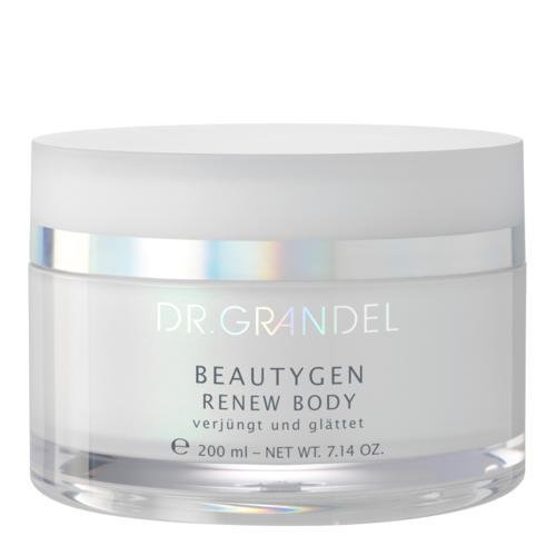 BEAUTYGEN DR. GRANDEL Renew Body Skin-rejuvenating body cream