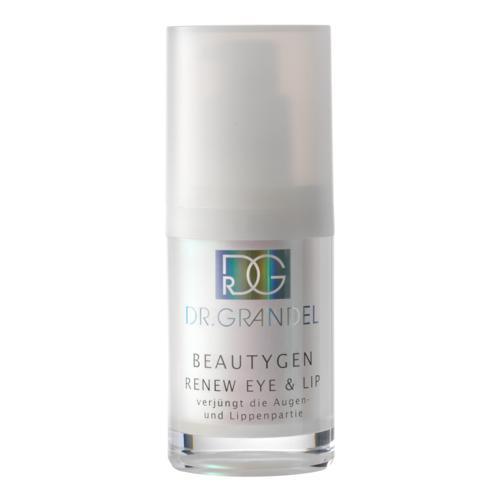 BEAUTYGEN DR. GRANDEL Renew Eye & Lip Rejuvenating care for the eye and lip zones