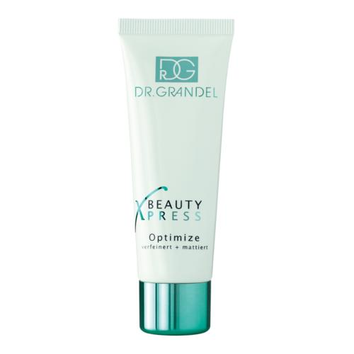 Beauty X Press Dr. Grandel Optimize 50 ml Refining and matting cream