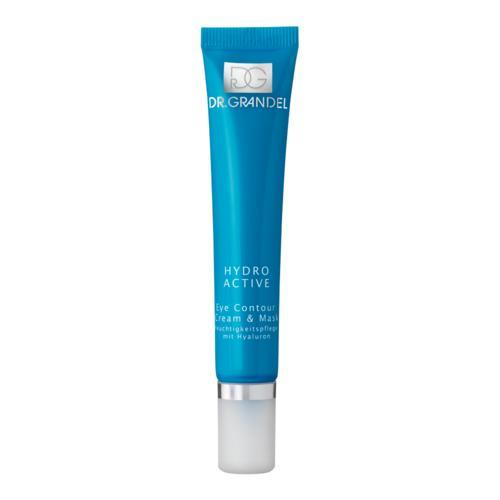 Hydro Active DR. GRANDEL Eye Contour Cream & Mask Moisturizing eye care