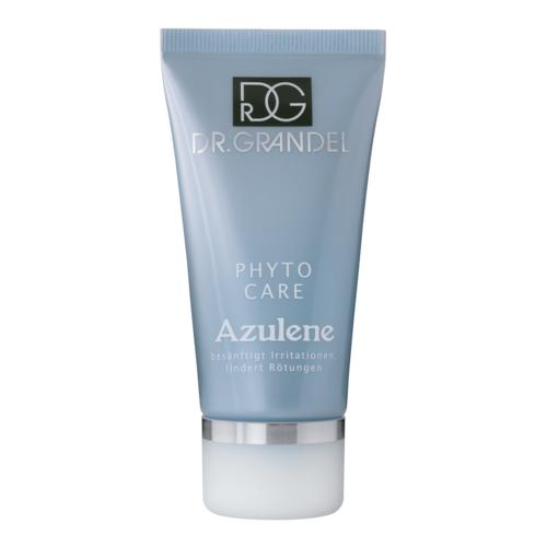 Dr. Grandel: Azulene - Irritation-soothing, redness-relieving skin care