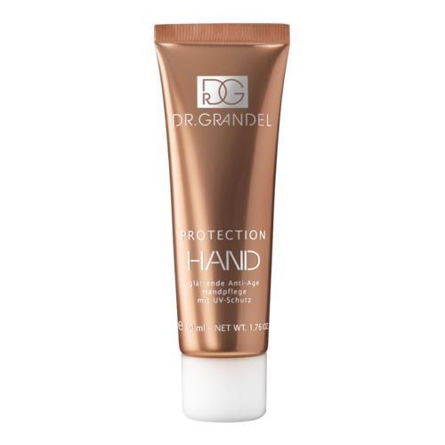 Specials Dr. Grandel Protection Hand Anti-age handcrème met uv-filter