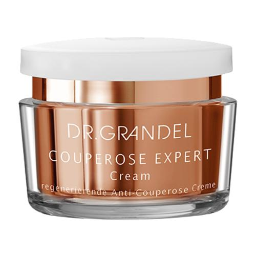 SPECIALS Dr. Grandel COUPEROSE EXPERT Cream Anti-Couperose Creme