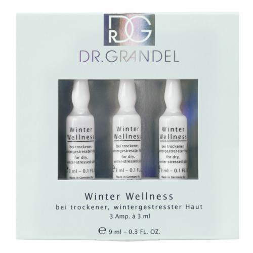 AKTIONEN DR. GRANDEL Winter Wellness Ampulle Für trockene, wintergestresste Haut