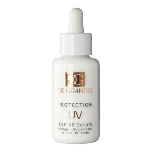 SPECIALS DR. GRANDEL PROTECTION UV LSF 30 Serum Intelligenter UV-Schutz mit LSF 30 (hoch)