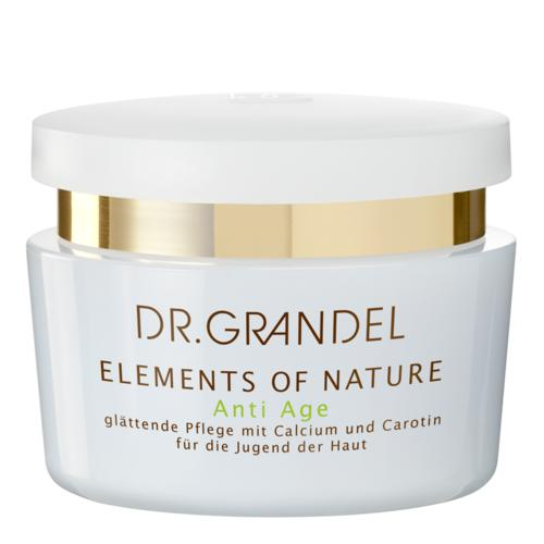 ELEMENTS OF NATURE DR. GRANDEL Anti Age Zarte Pflegecreme mit Carotin und Calcium