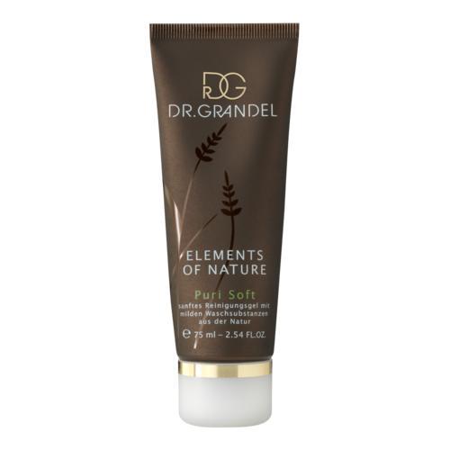ELEMENTS OF NATURE DR. GRANDEL Puri Soft Gentle cleansing gel