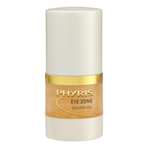 PHYRIS: Golden Gel - Smoothing eye gel for intensive moisture