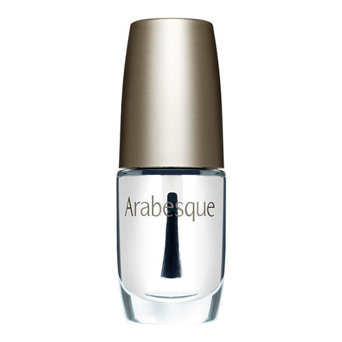 Nägel Arabesque Base & Top Coat 2 in 1 Ober- und Unterlack in einem