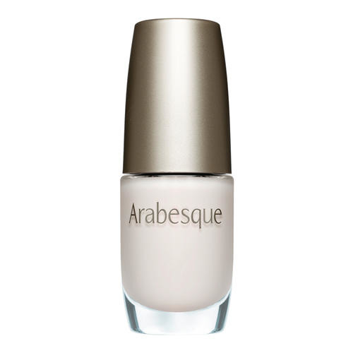 Nails ARABESQUE Nail Whitener French Pastel varnish for optical lightening