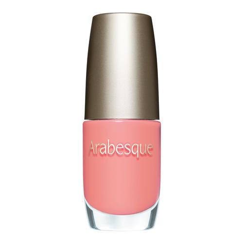 Nails ARABESQUE Nail Polish Brilliant colour polishes