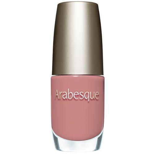 Nägel Arabesque Nagellack Brillante Farbe für die Nägel