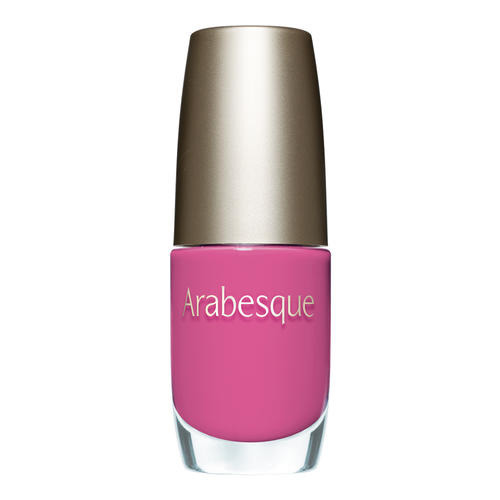 Nägel Arabesque Nagellack Brillanter Farb-Nagellack