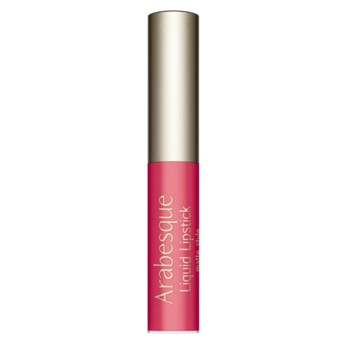 Lippen Arabesque Liquid Lipstick matte style Flüssiger Lippenstift für ausdrucksstarke Lippen