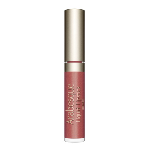 Lips Arabesque Liquid Lipstick metallic  Liquid metal for the lips