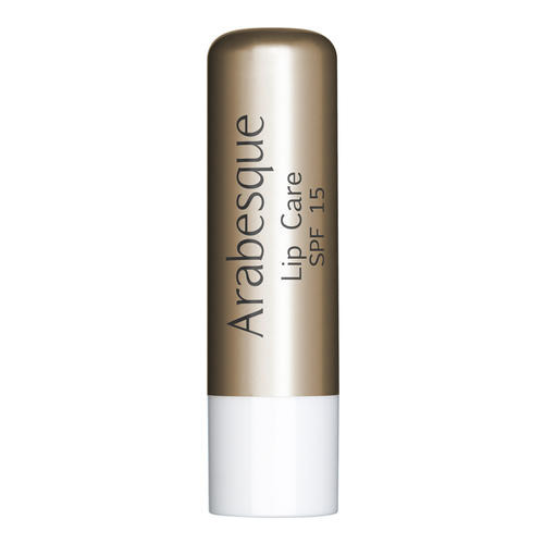 Lippen Arabesque Lip Care SPF 15 Glättender Lippenpflegestift