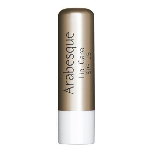Lips ARABESQUE Lip Care SPF 15 Smoothing lip balm