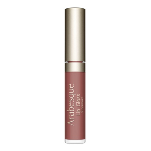 Lippen Arabesque Lip Gloss supermoist Farbiger Lip Gloss mit Hyaluron und SPF 10