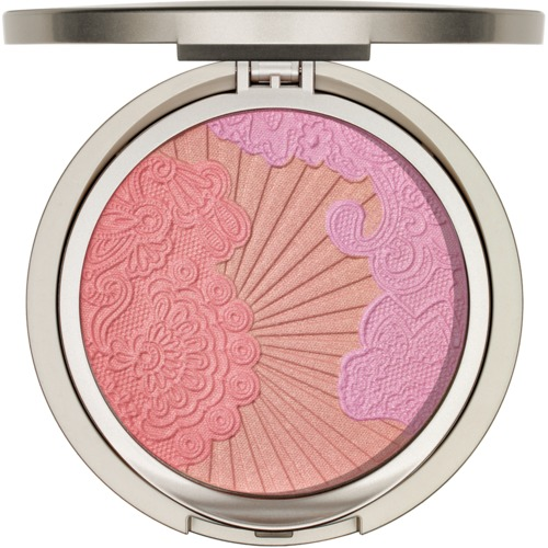 Rouge Arabesque Rosy Shine Blusher Schimmer Rouge