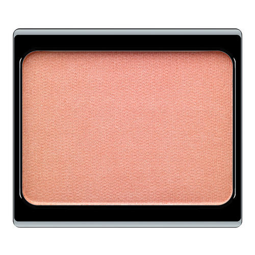 Modelling and Accentuating ARABESQUE Blusher Compact rouge powder
