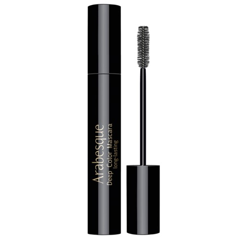Augen Arabesque Deep Color Mascara Farbige Mascara