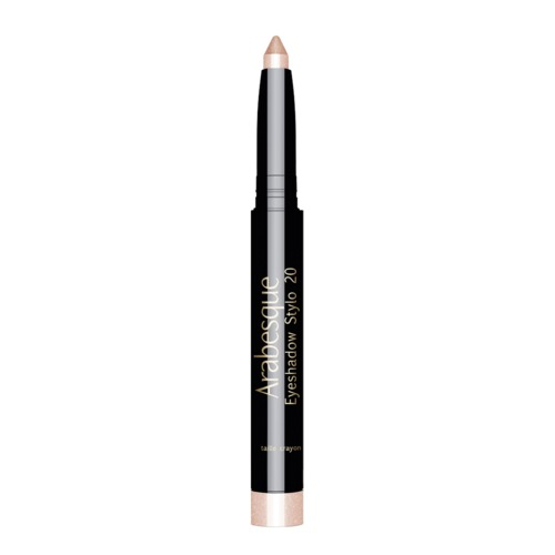Arabesque: Eyeshadow Stylo soft & waterproof - Waterproof soft cream eyeshadow