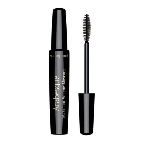Augen ARABESQUE Maximum Volume Mascara waterproof Maximales Volumen und intensive Betonung