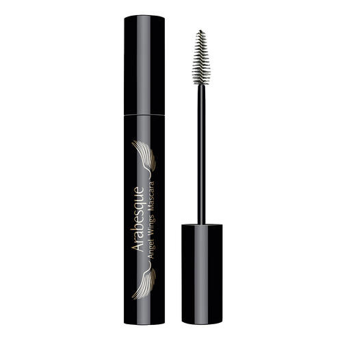Arabesque: Angel Wings Mascara - Volume-enhancing mascara for  heavenly glances