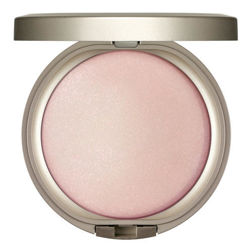Modelling Arabesque Strobing Highlighter Luxurious mineral powder