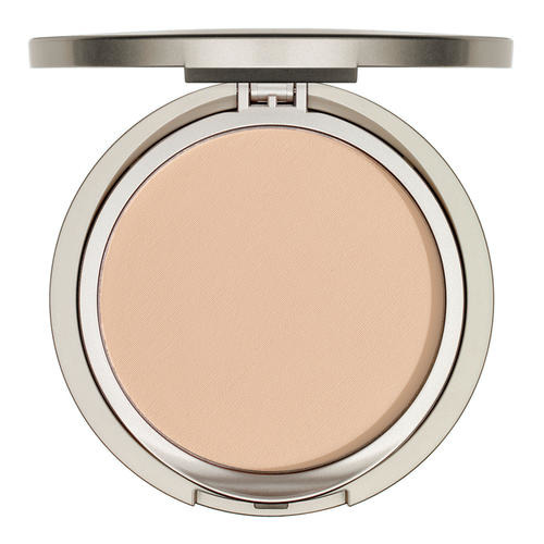 Grundierung Arabesque Mineral Compact Foundation Compact mineral powder