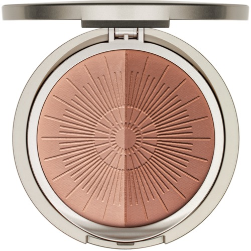 Modelling Arabesque Sun Kissed Bronzing Powder A true allrounder