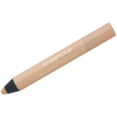 Foundation Arabesque Camouflage Concealer Waterproof afdekstift