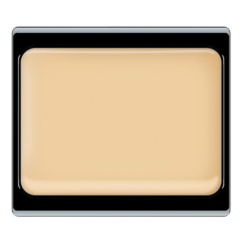 Complexion Arabesque Camouflage Cream  Waterproof creamy foundation