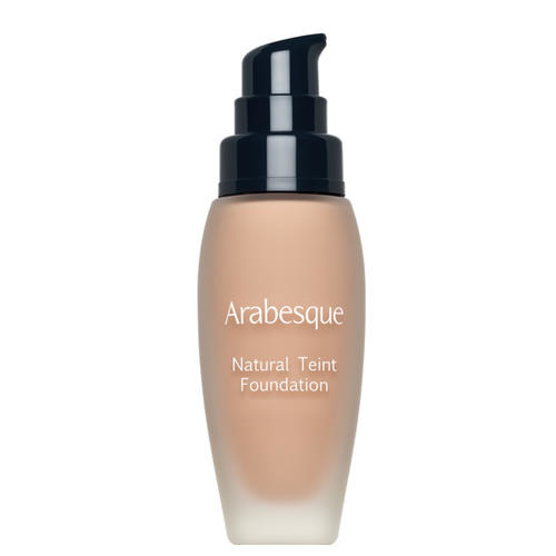 Grundierung Arabesque Natural Teint Foundation Leichtes Make-up mit Hyaluron