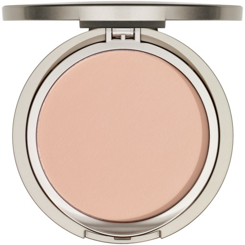 Powder Arabesque Compact Powder Fine powder for a silky matte finish.
