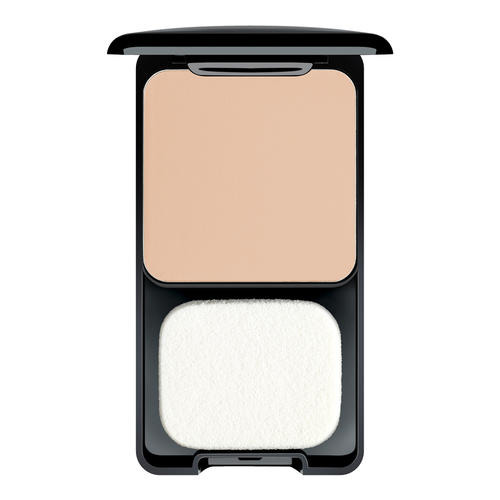 Foundation ARABESQUE Compact Powder Compact, microfine powder