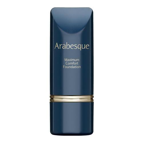 Grundieren Arabesque Maximum Comfort Foundation Luxuriöses, samtiges Creme Make-up