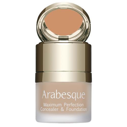 Foundation ARABESQUE Maximum Perfection Concealer & liquid foundation