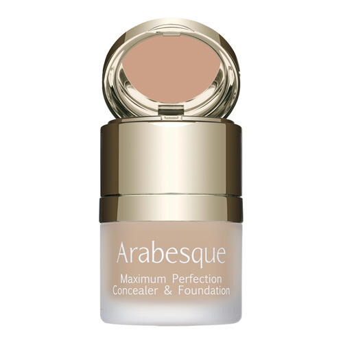 Foundation ARABESQUE Maximum Perfection Concealer & liquid foundation
