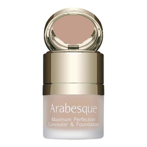 Grundieren Arabesque Maximum Perfection Concealer & Foundation