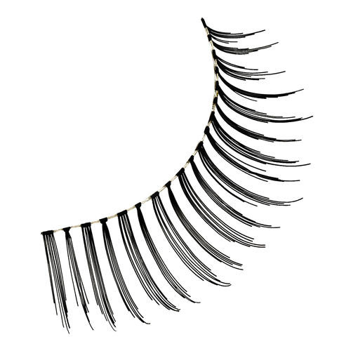 Augen ARABESQUE Glamour Lashes Glamouröse Wimpern mit Mini-Wimpernkleber