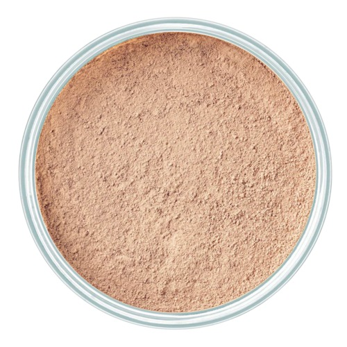 Modellieren ARTDECO Mineral Powder Foundation Loses Mineral-Puder-Make-up