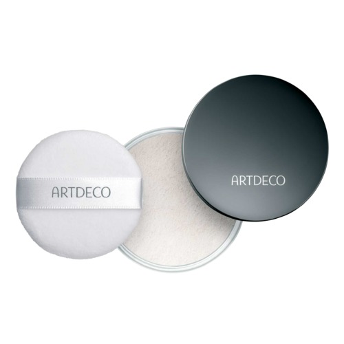 Make-up ARTDECO Fixing Powder Transparant speciaal fixeerpoeder