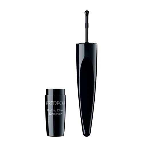Ogen ARTDECO Roll it Disc Eyeliner Innovatieve eyeliner