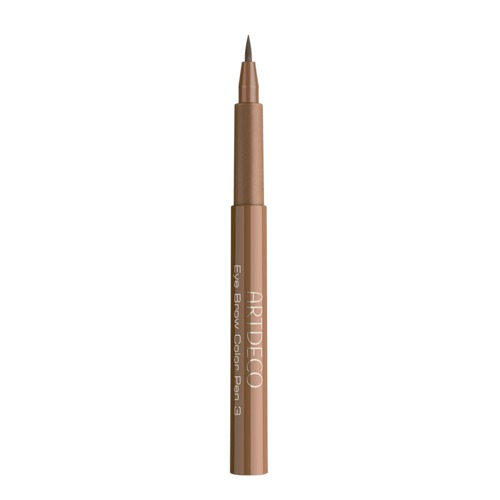 Ogen ARTDECO Eye Brow Color Pen Vloeibaar wenkbrauwpotlood