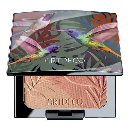 Make-up ARTDECO Blush Couture Dreifarbiger Blusher in leichter Textur
